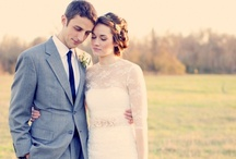 {as long as we both shall live.} / Weddings / by Katie Davis