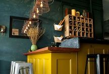 Restaurants & Foodie Places