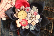 Sew Many Buttons... / by Chris Pennington