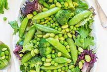 Salads on Salads