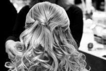 hair didz / by KT