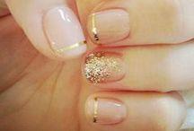 For My Nails &Hair &Eyes &Body / by Sara Delgado