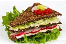 My raw vegan food / Bucurie, sanatate si culoare