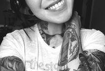 Tattoos / by Sarah Mason