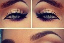 Make Me Pretty / Skin and Makeup / by K Brooks