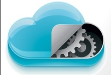 Cloud Computing / by Nuvola Italiana