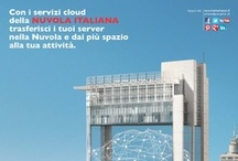 My News / by Nuvola Italiana