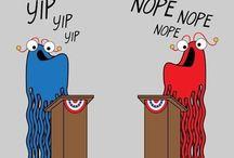 Politics / by Toni Aira
