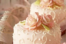 cake ideas  / by Chris Pennington
