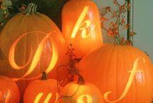 Halloween / by Amber Chapman