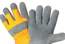 Work Gloves / Leather work gloves offer protection for your hands in numerous applications. Our heat protective leather palm gloves are cut resistant and heat resistant. Leather welder's gloves guard against sparks. Insulated leather palm work gloves, with Therma-Tek lining, keep you warm and comfortable in harsh conditions. No matter what job you're tackling, our leather work gloves will have you covered.