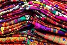A Burst of Colour