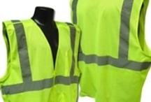 Safety Reflective Wear