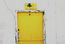 Enchanting Doorways