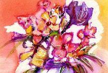 ARTE €xquisito (Coleccion) / Una serie de obras elegidas muy especialmente para reproducciones limitadas, numeradas y firmadas por la artista Carmen Luna. http://www.carmen-luna.com / by Carmen Luna