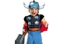 Costumes - Kids / Best 2012 Halloween Kids Costumes