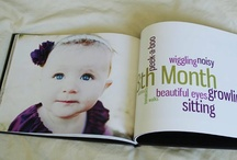 Baby / memory book ideas / by Claire Jenkins