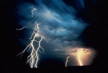 Lightning zone