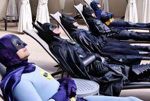 Batman / by Toni Aira