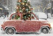 Christmas / by Polish The Stars