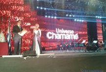 Fiesta Nacional del Chamamé