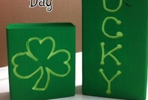 St. Patrick's Day / All things St. Patrick's Day