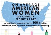 Eco-Friendly Infographics