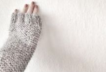 warm hearts / •♥• all you knit is love •♥•