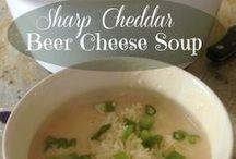 Recipes - Soups / Soup recipes