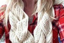 Crochet / by Emily Wallenfang