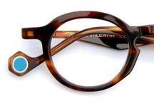Glasses / by Toni Aira