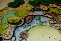 Landscape Design / by Sarah Axtell
