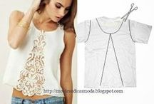 Clothing makeovers and ideas