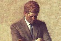 JFK / by Toni Aira