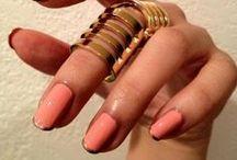 Manicure Me! / by Rebecca C