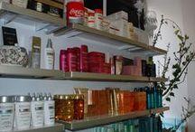 Nuestros productos / Estos solamente son algunos de los productos con los que trabajamos. Antes de administrártelos, los probamos nosotras primero para garantizar sus resultados.