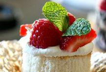 Desserts/Fruit recipes