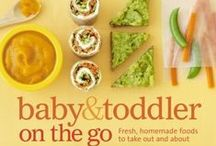 Food/Meals-toddlers