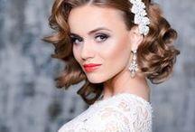 Bodas: Novias, Madrinas y Damas de Honor / ¿Tienes boda a la vista? Aquí te ofrecemos ideas que te encajarán ya seas novia, madrina o dama de honor.