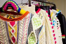 knit / by Meike