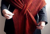 making things from a piece of string... / knit it --- crochet it --- felt it  / by Mags Kandis