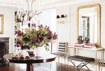 interior.furnish. / by Cindeo Ang