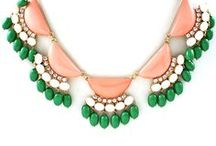 wishlist: jewelry. / by Cindeo Ang