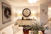 Home Accents & Decor / Home Decorating / by Lyndy & Company