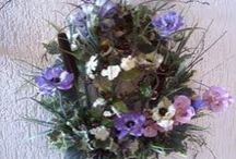 BestOfNancy Student Wreaths / Members of Best Of Nancy, our coaching club have designed some beautiful wreath designs.  Here are a few of those! / by Ladybug Wreaths, Nancy Alexander