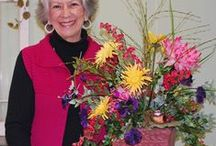 DVDs, Making Wreaths, Instructional / Nancy of www.LadybugWreaths.com has filmed many instructional DVDs on how to make a wreath, an arrangement, or how to tie your own beautiful bow.  My FREE sample videos on http://www.youtube.com/LadybugWreaths has had almost 750,000 views.  My desire is to teach as many as possible the hobby which has brought so much JOY and PURPOSE into my life.  Thanks for looking!  Smiles... Nancy / by Ladybug Wreaths, Nancy Alexander