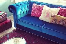 Home Decor / Home inspiration / by Penelope Peacok
