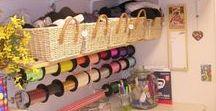 Gotta Get Organized...
