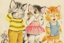 ANIMALS / by Aileen Witkowski Murphy