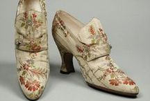 SHOES & ACCESSORIES / by Aileen Witkowski Murphy